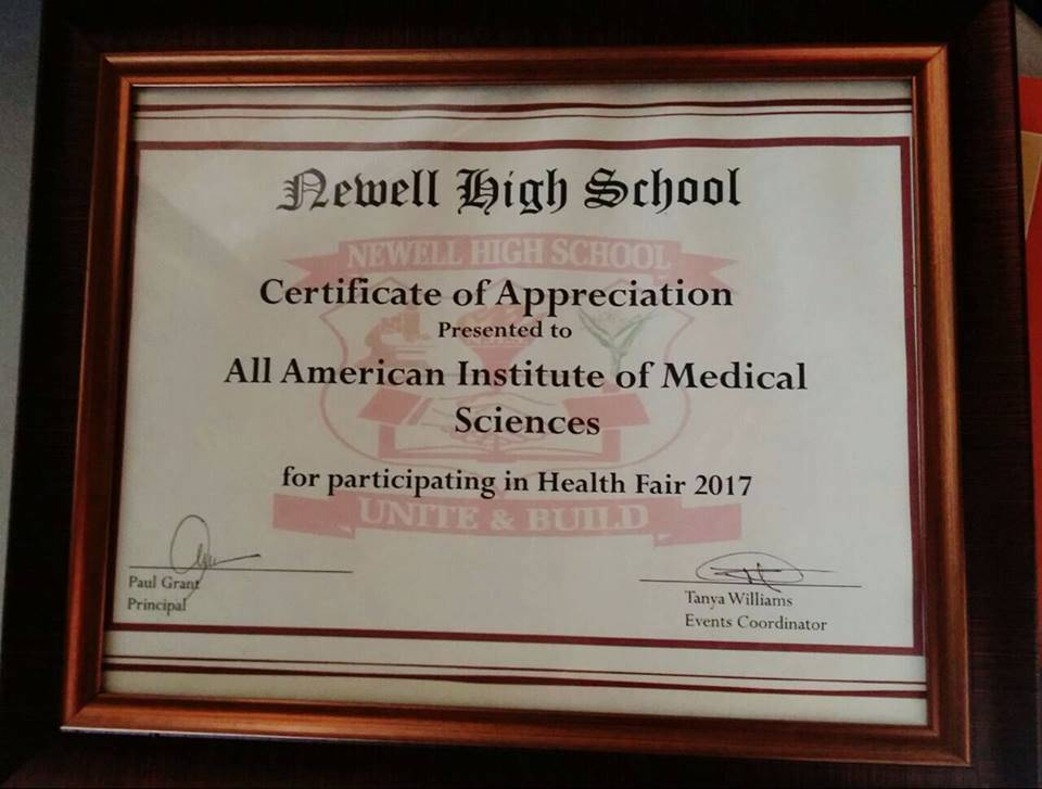All American Institute of Medical Science(AAIMS) - Jamaica